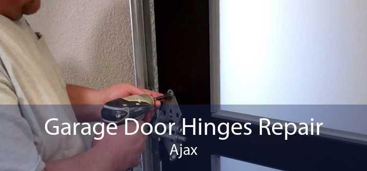 Garage Door Hinges Repair Ajax