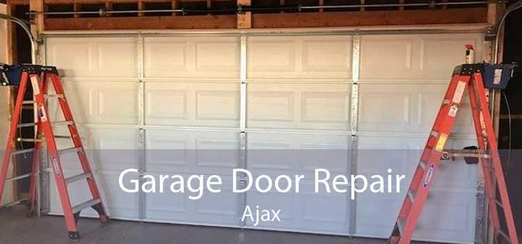 Garage Door Repair Ajax