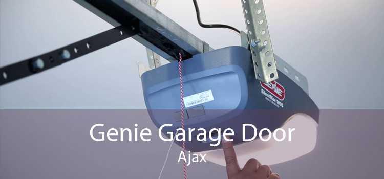 Genie Garage Door Ajax