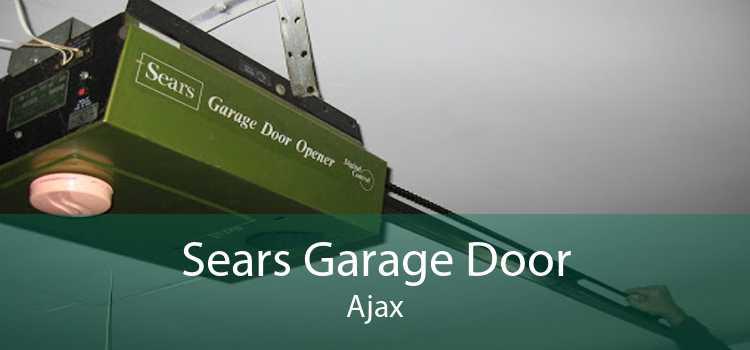 Sears Garage Door Ajax